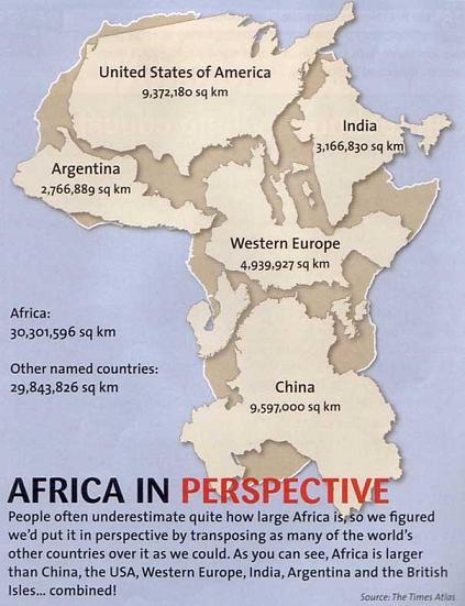 mapa europa y africa. O segundo mapa é mais curioso,