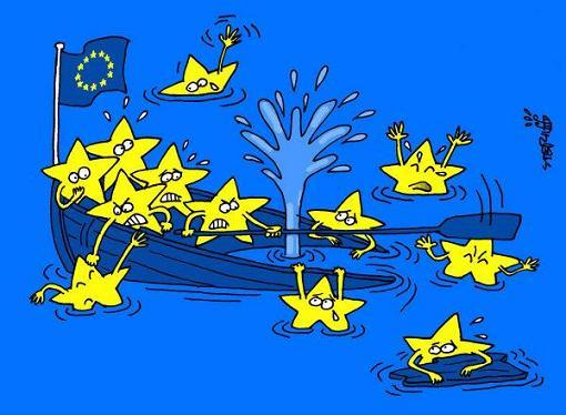 Esta União Européia não tem futuro
